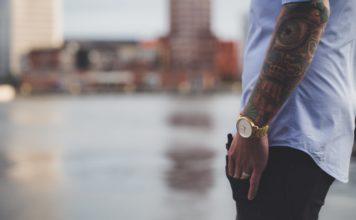 Stylish Watch watches