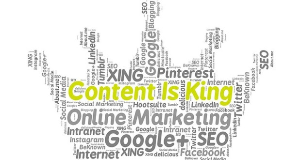 Content Marketing Strategy Cannot Work Without These Things
