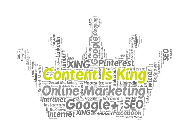 content-is-king, online-marketing, content-marketing-strategy