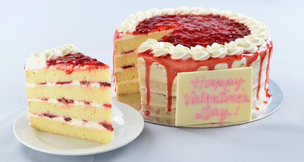 Cravings – Strawberry shortcake