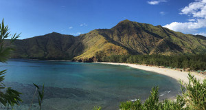 Anawangin, Zambales: the serene weekend beach getaway from the Metro