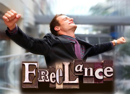 freelance, freelancer