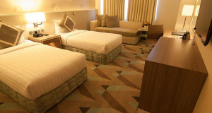 Hotel Benilde: Luxury at one's fingertips