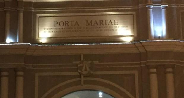 porta mariae