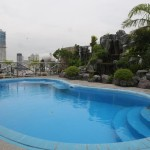 hotel-benilde, swimming-pool