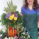 southampton-flowers, flower-arrangement