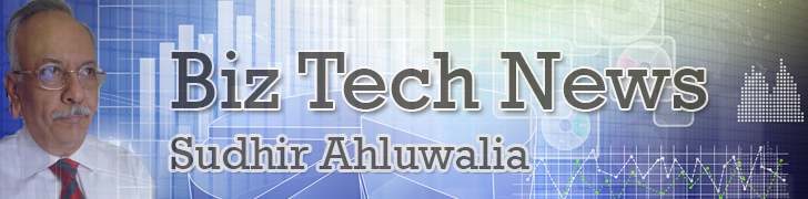 biz-tech-news, sudhir-ahluwalia