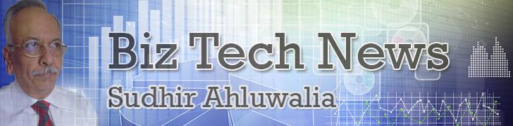 biz-tech-news, sudhir-ahluwalia