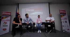 Dine Philippines in Cagayan De Oro