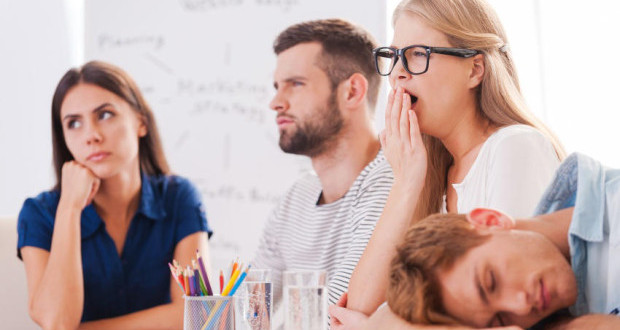 boring-team-presentation