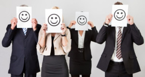 What's the Secret to Keeping Employees Happy