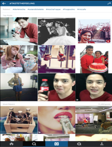alden richards, instagram, instagram for business, tips in using instagram for business