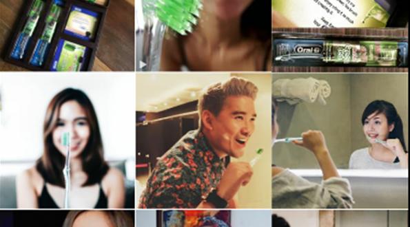 instagram influences
