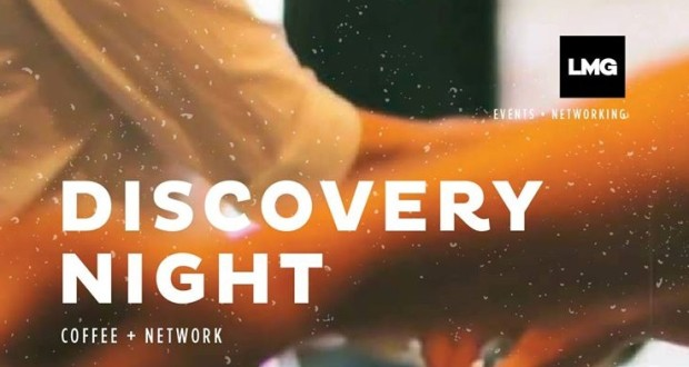 LMG Discovery Night: A Celebration of Coffee and Entrepreneurship