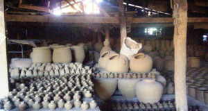 In Vigan: Pottery promotes art, business, and tourism in one