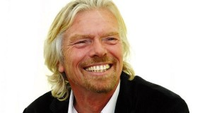 Richard Branson: Screw it, just do it
