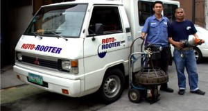 Roto-Rooter: a revolutionized plumbing service