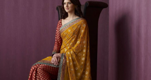 Selling tips for a successful career in saree store