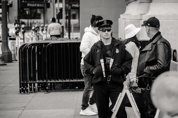 How to Protect Yourself From Physical Attacks on Your Business security guards