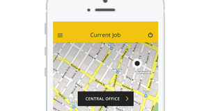 How to Build the Perfect Taxi App