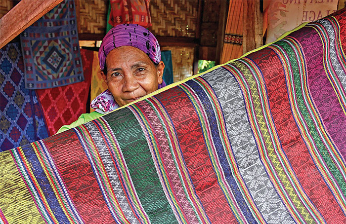yakang-yaka, hand-weaved-products, mandala-park