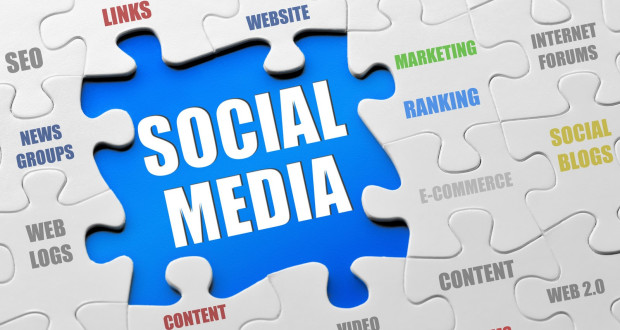 5 Easy Pieces for Increasing Business Popularity through Social Media