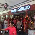 Toni-and-Sergio-Gastro-Italiano-Grand-Opening, Italian-Spanish-resto-pub