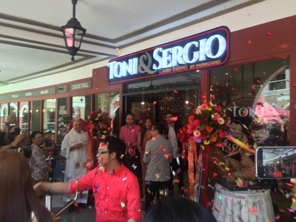 Toni-and-Sergio-Gastro-Italiano-Grand-Opening, Italian-Spanish-resto-pub, eatalian, giulius-ceazar-iapino, giulius-iapino