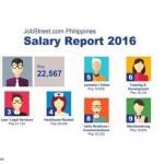 jobstreet-salary-report, fresh-graduate, most-in-demand-skills