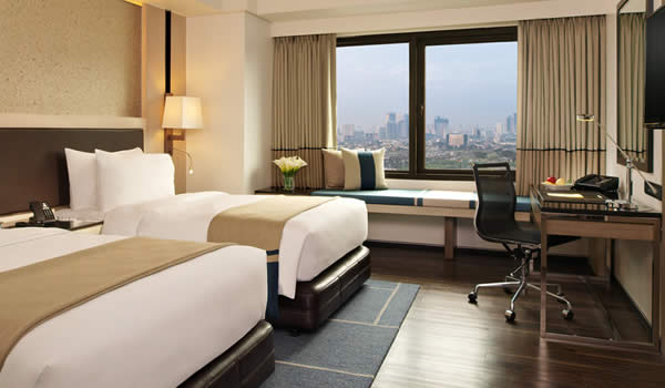 What Is The Service For Providing A Room For Travelers