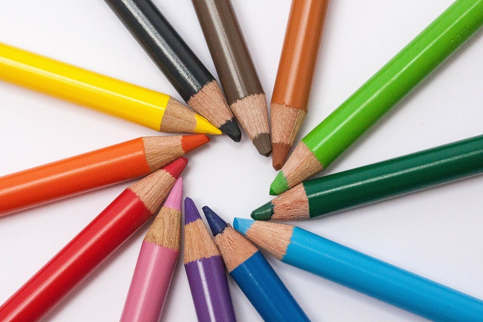 colored-pencils, insights-of-ux-design