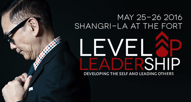 francis kong, level-up-leadership, leadership-training