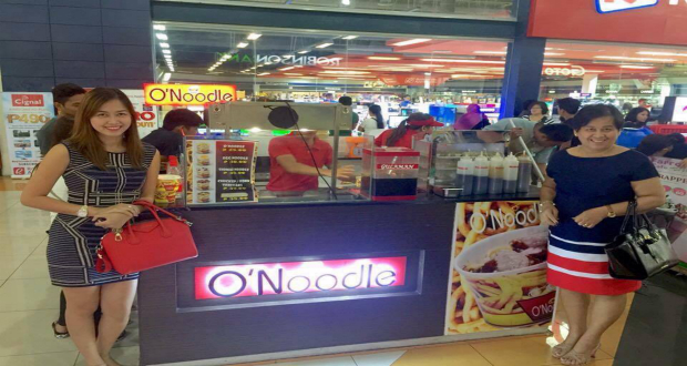 o-noodle, food-cart-business, successful-food-cart-business