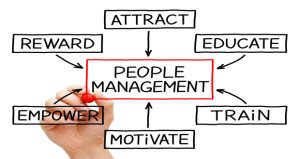 The Art of Managing People Effectively