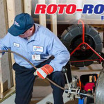 Roto-Rooter: skilled commercial plumbers for your business