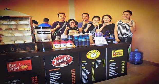 the-filipino-dream, pinoy-pao, successful-food-cart-business, food-cart, food-cart-business