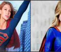 supergirl, DC comics, comicbooks, tv series, learning, life lessons, lessons, team