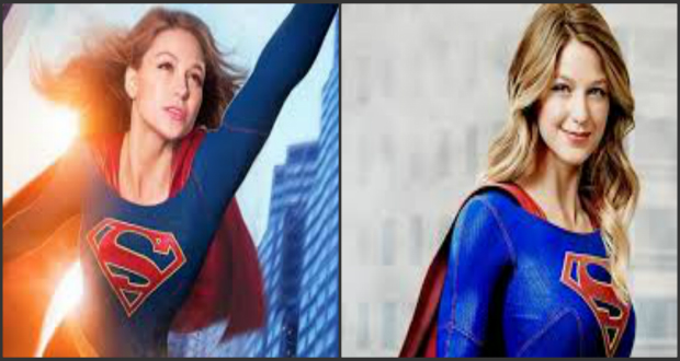 supergirl, DC-comics, comic-books, tv-series, learning, life-lessons, lessons, team, melissa-benoist