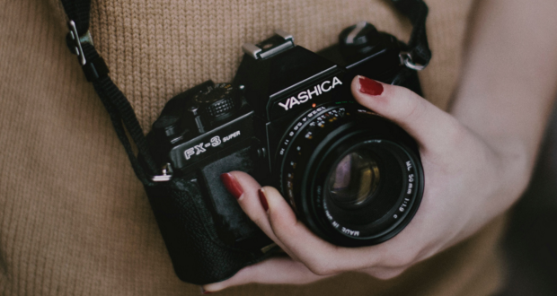 Using your Hobby in Photography for Business