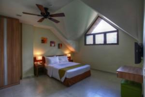 1-Bedroom Loft