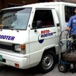 Roto-Rooter: professional plumbers for your business