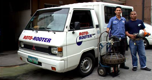 roto-rooter, roto-rooter philippines, roto rooter, professional plumber in philippines, philippines plumber, professional plumber for businesses