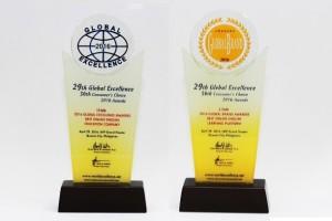 51 talk award