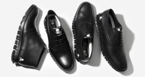Cole Haan and Mastermind Japan Launch New Men's Apparel Collaboration