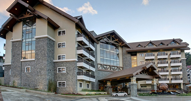 Azalea Hotels & Residences: Your Holiday Haven in Baguio
