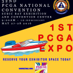PCGA, climate-change-expo