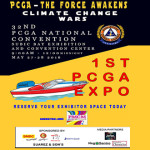 PCGA – The Force Awakens, Climate Change Wars