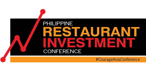 Philippine Restaurant Investment Conference happens on June 29