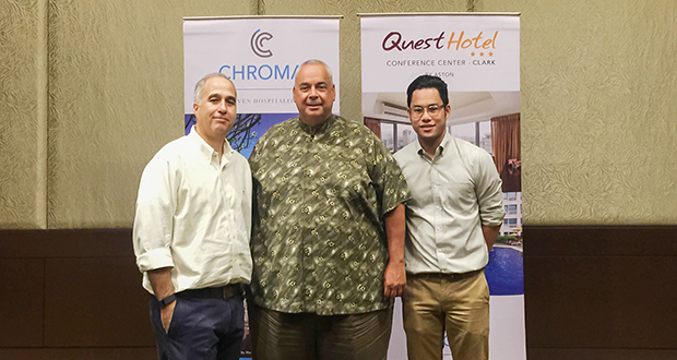 quest-hotel, chroma-hospitality, hotels-in-clark
