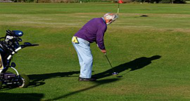 golf, life-lessons, Bobby-Jones, Nathaniel-Puckett